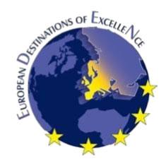 lauréat pour la France au Concours Européen EDEN
