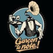 LE FESTIVAL GARÇON LA NOTE !