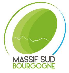 logo MASSIF SUD BOURGOGNE